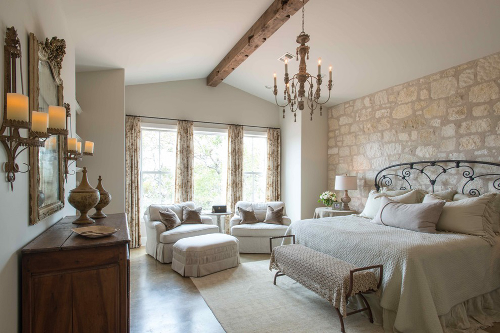 Country Decor Part - 38: Hill-Country-French-Country-by-Home-Design-Decor-