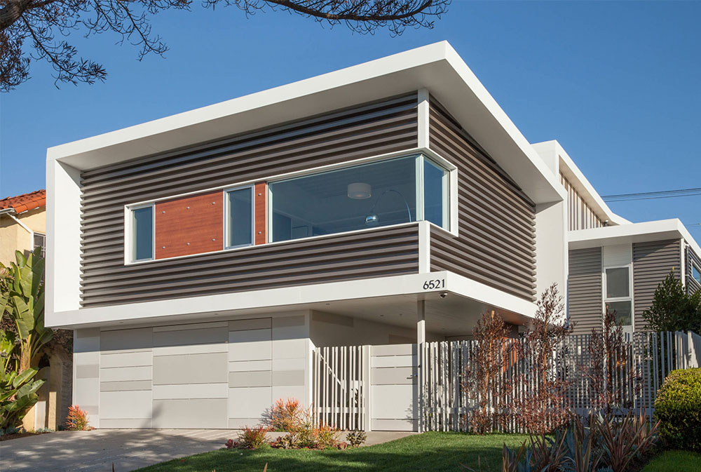 Maryland Proto Home By Homes Modern Architecture Buildings