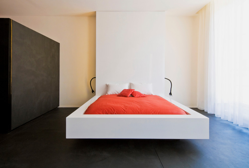 Mk15ch By Metek Minimalist Bedroom Ideas: Decor, Furniture, And Designs