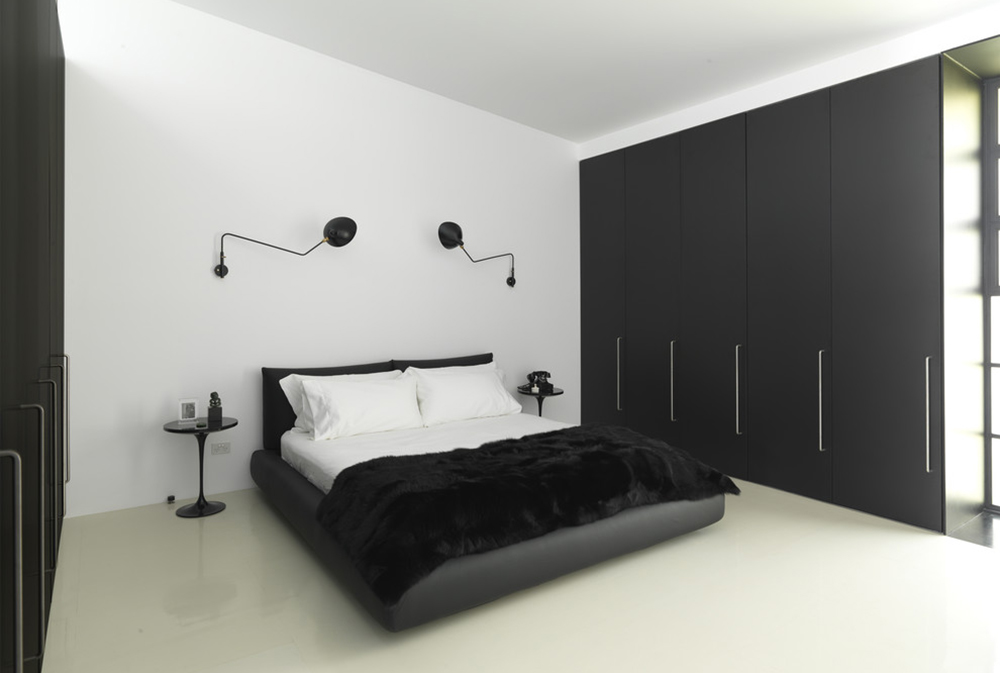 Minimalist Bedroom Ideas : Decor, Furniture, And Designs