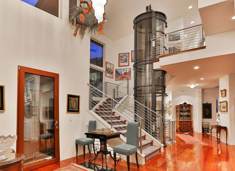 Can I Install An Elevator In My House