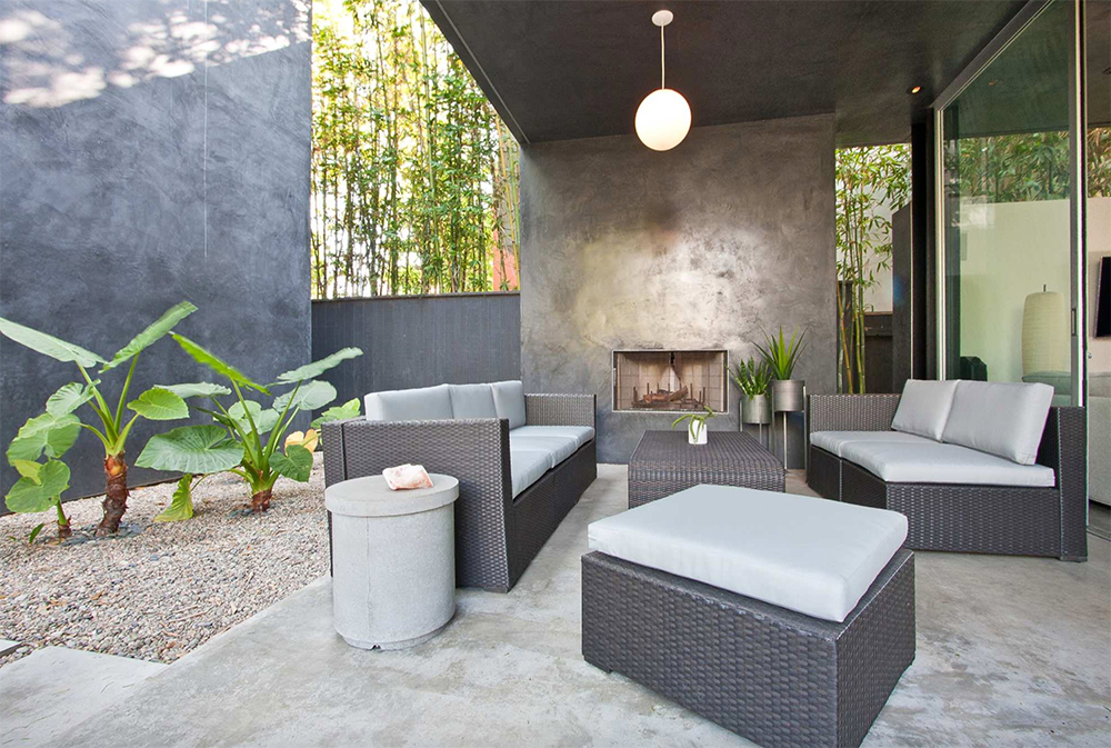 Concrete Patio Design, Ideas, Covers and More