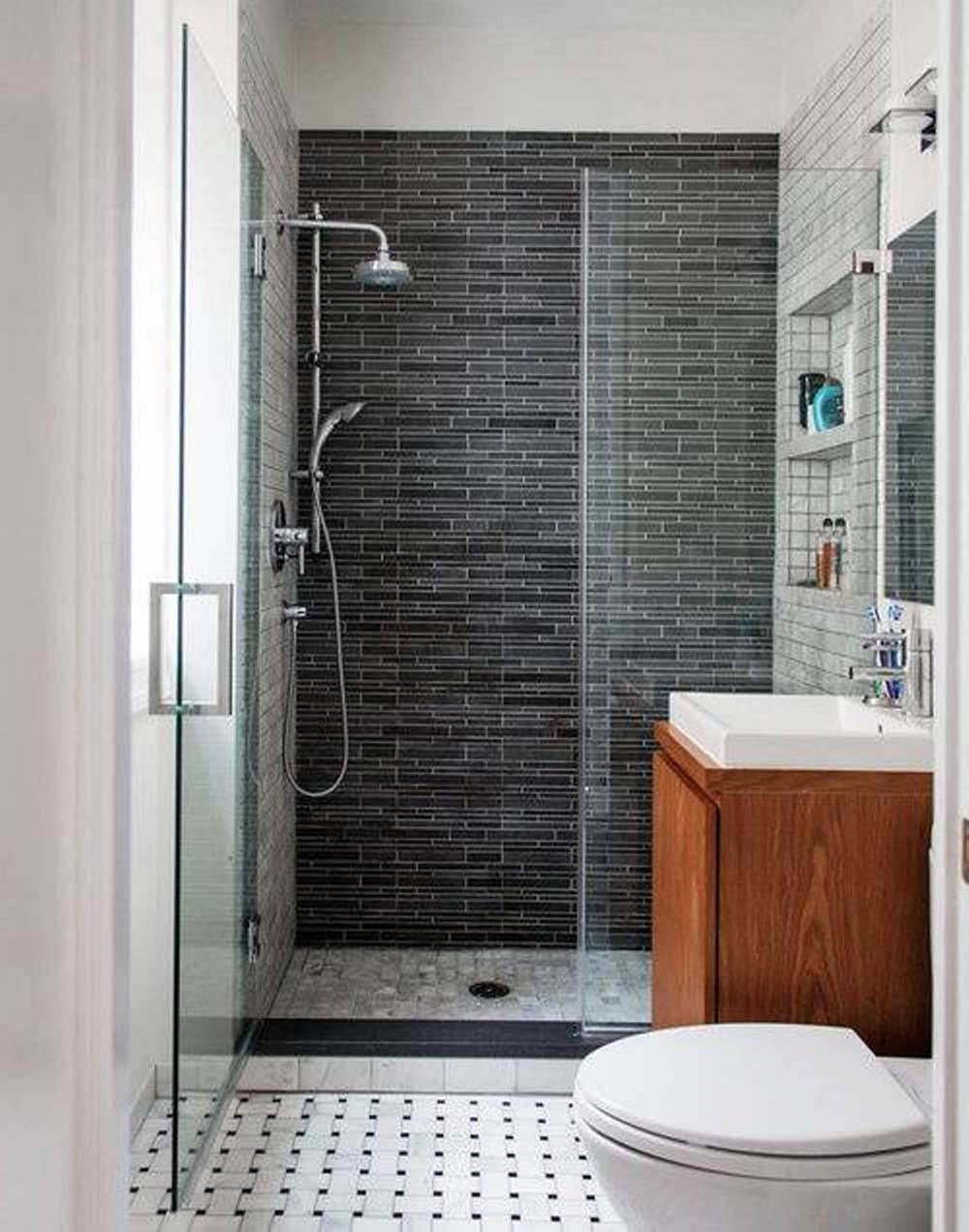 How-to-Remodel-a-Smaller-Bathroom-to-a-Luxurious-Haven-2 How to Remodel a Smaller Bathroom to a Luxurious Haven