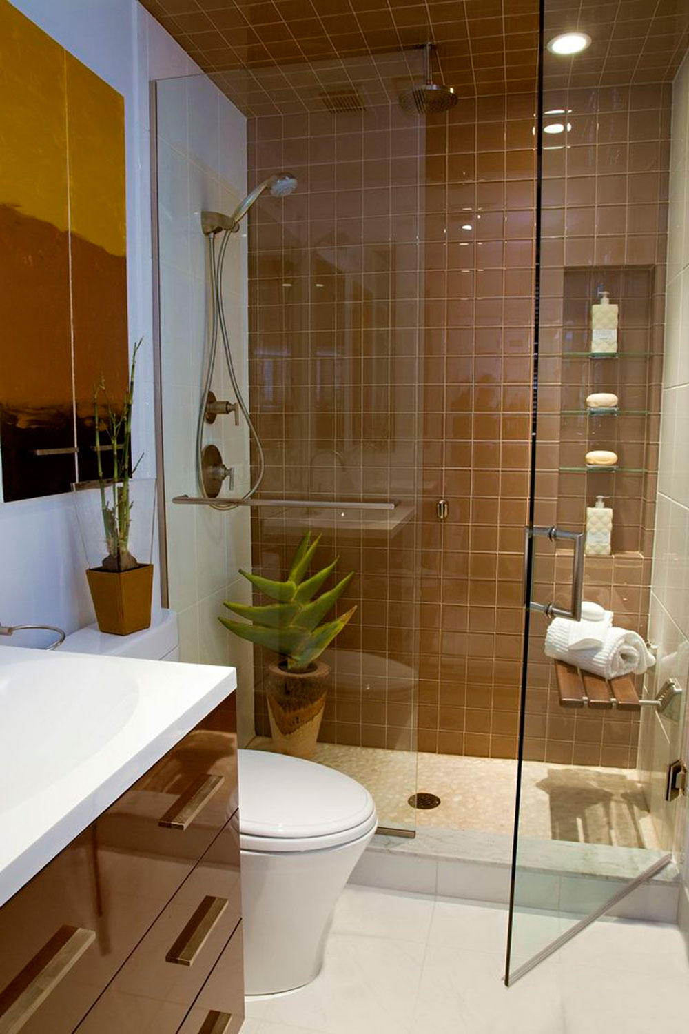 How-to-Remodel-a-Smaller-Bathroom-to-a-Luxurious-Haven-3 How to Remodel a Smaller Bathroom to a Luxurious Haven