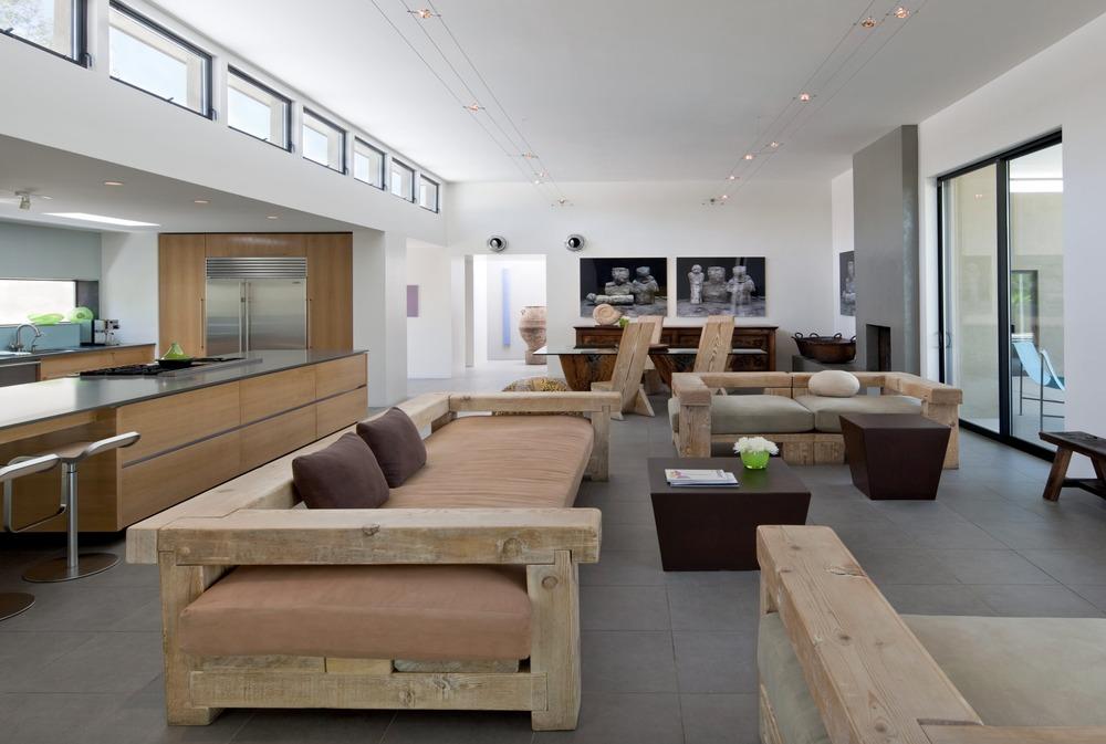 Wood Furniture Design Showcase Of Modern Examples