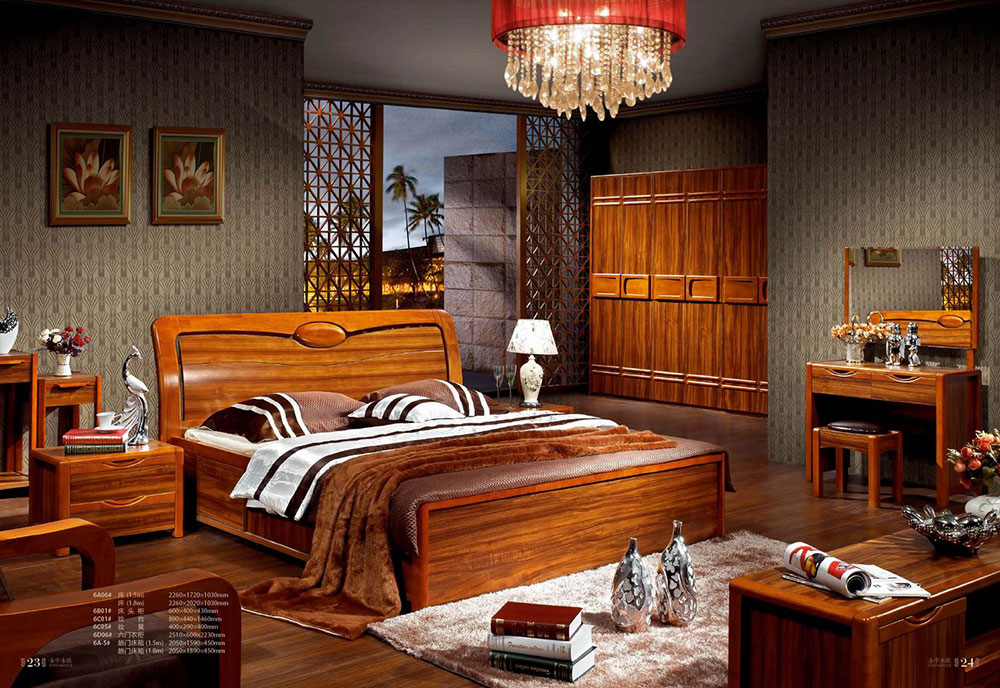 A Guide On How to Choose Beautiful Solid Wood Furniture ...