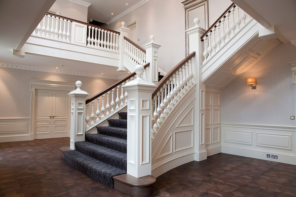 Elegant Staircases Factors To Consider When Choosing The Perfect Staircase