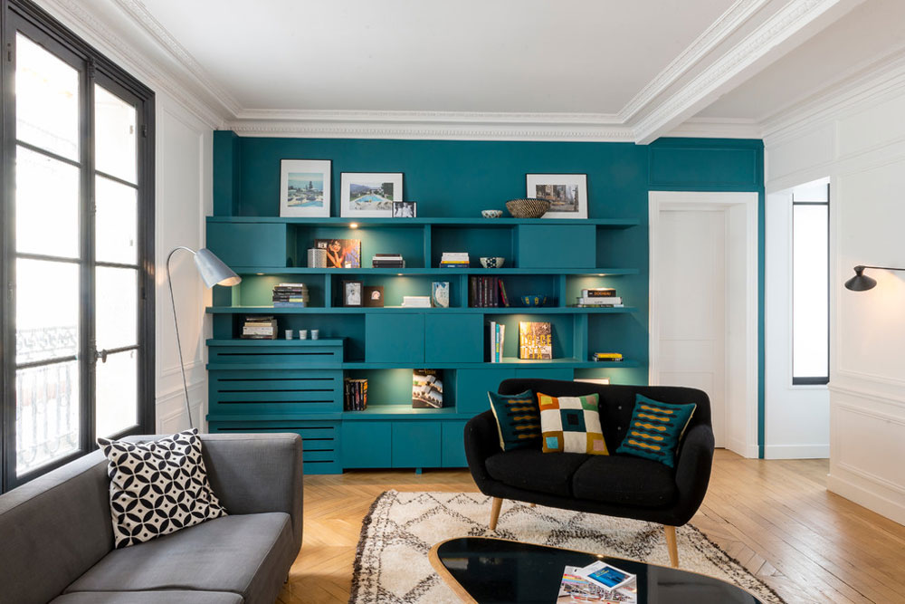 Teal Color Colors That Go Well With