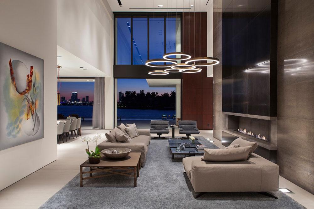 Casa Clara By Dunagan Diverio Design Group Modern Hotel Lobby