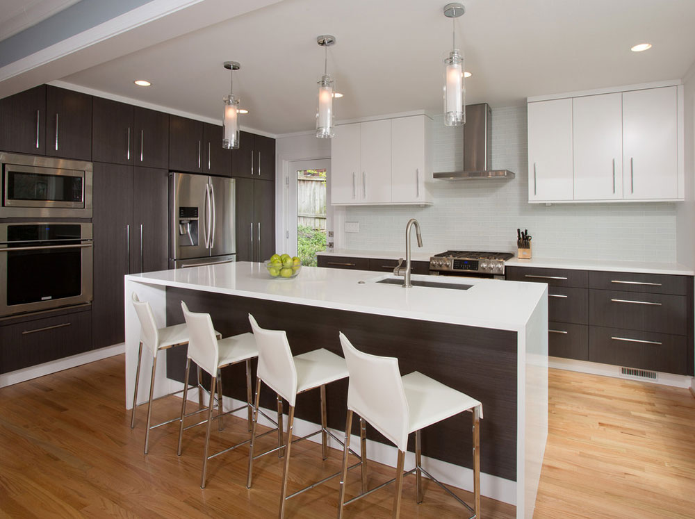 Glass Tile Backsplash Ideas To Check Out For Your Kitchen