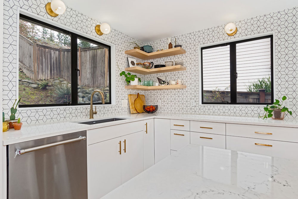 Kitchen hutch ideas for your small kitchen