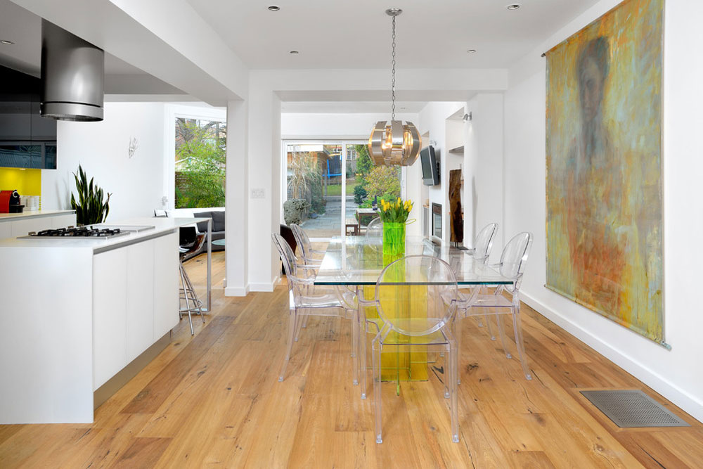 Exceptional Erskine By Upside Development Futuristic House Designs: Furniture And Home  Décor Style