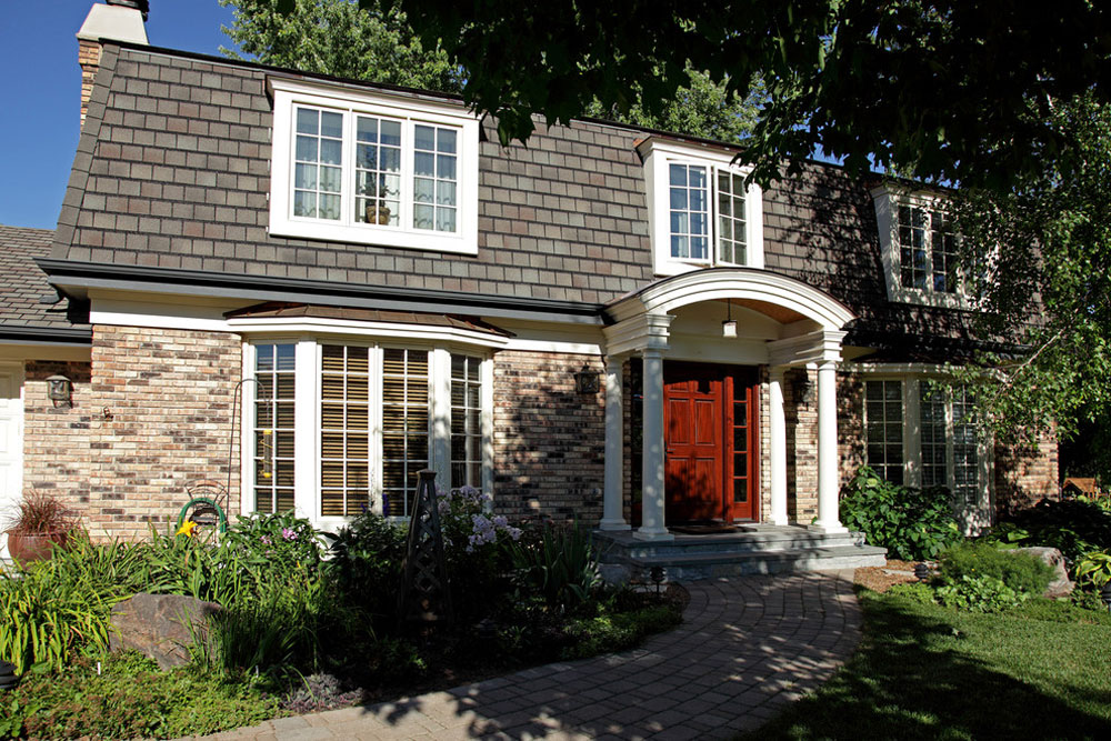 What Is A Mansard Roof And What You Need To Know About It