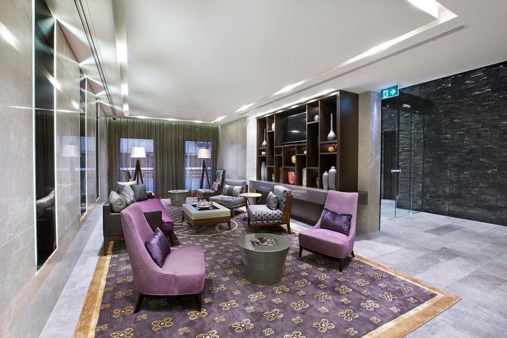 Beautiful Hotel Lobby Design Ideas Gallery - Interior Design Ideas ...