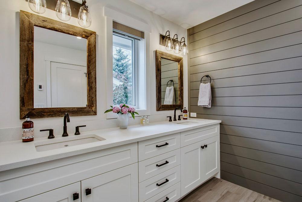 Farmhouse Bathroom Décor Ideas, Lake Bathroom Decor Ideas