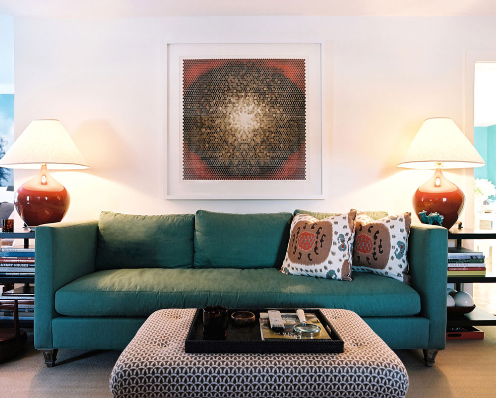 Teal Color Colors That Go Well With Teal In Interior Design