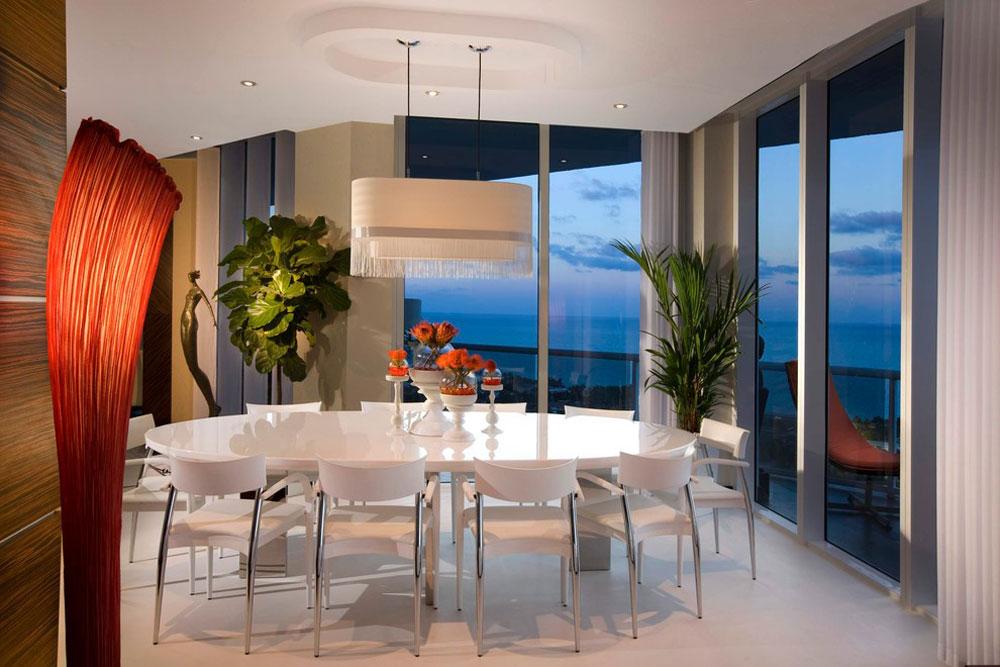 Futuristic House Designs Furniture And Home Decor Style