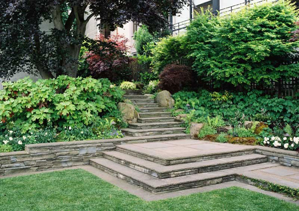 landscape edging ideas and its various options