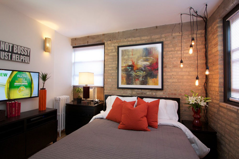 Apartment Decorating Ideas For Todays Renter By