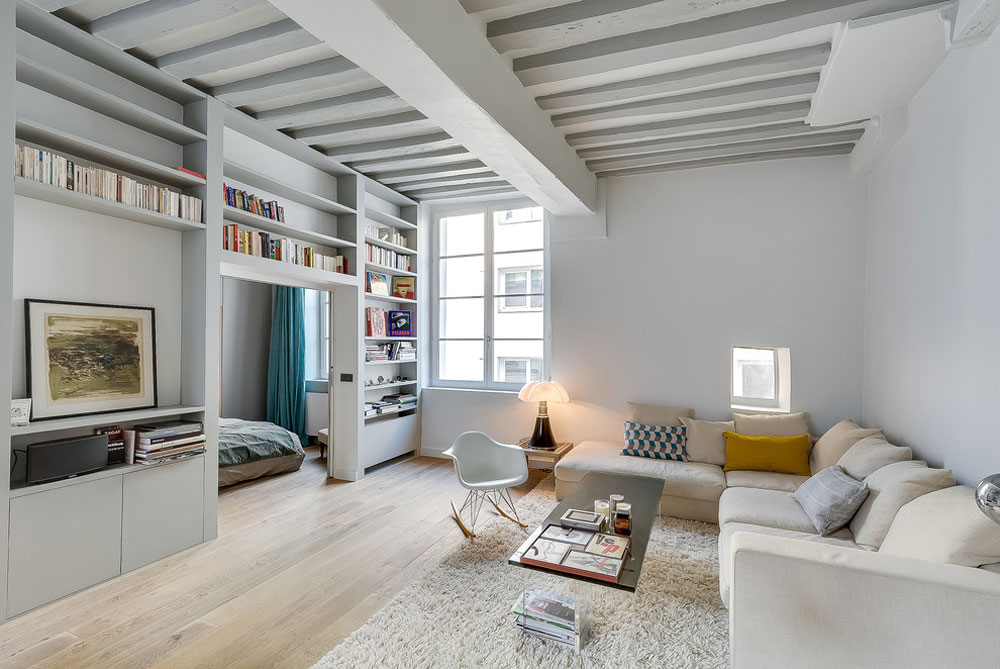 Minimalist Apartment Ideas For A Simple Living And Lovely Home Decor Delectable Decor Apartment Minimalist