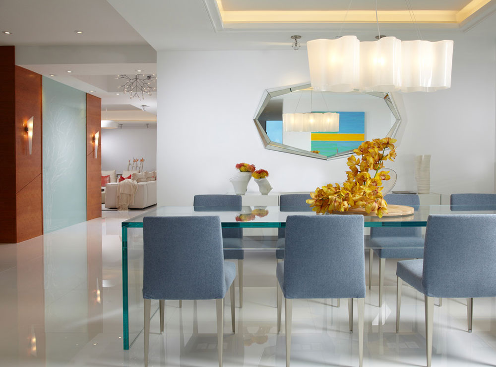 . Decorating a modern apartment  d cor  furniture  and ideas