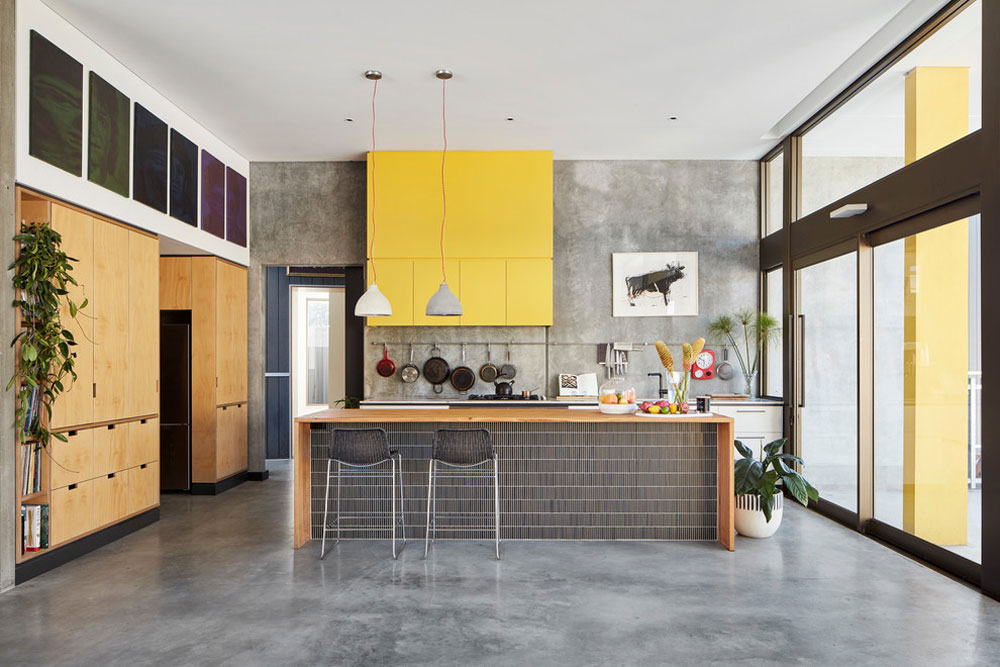 Polished Concrete Floor Advantages And