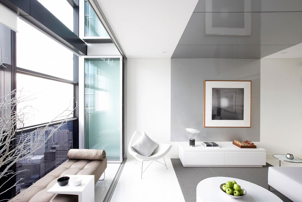 Decorating A Modern Apartment Decor Furniture And Ideas
