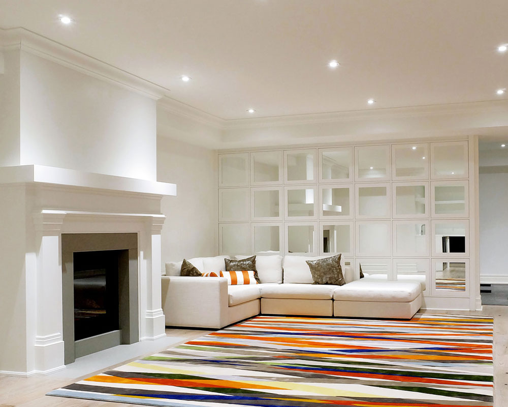 Basement Apartment Ideas Decor Paint Lighting And More