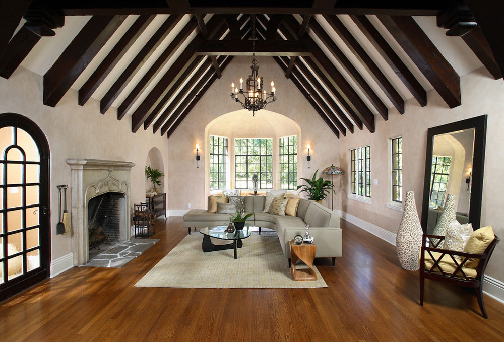 Cathedral Ceiling Ideas Lighting Insulation And Tips For