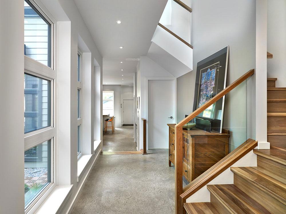 Polished concrete floor: Advantages and disadvantages of