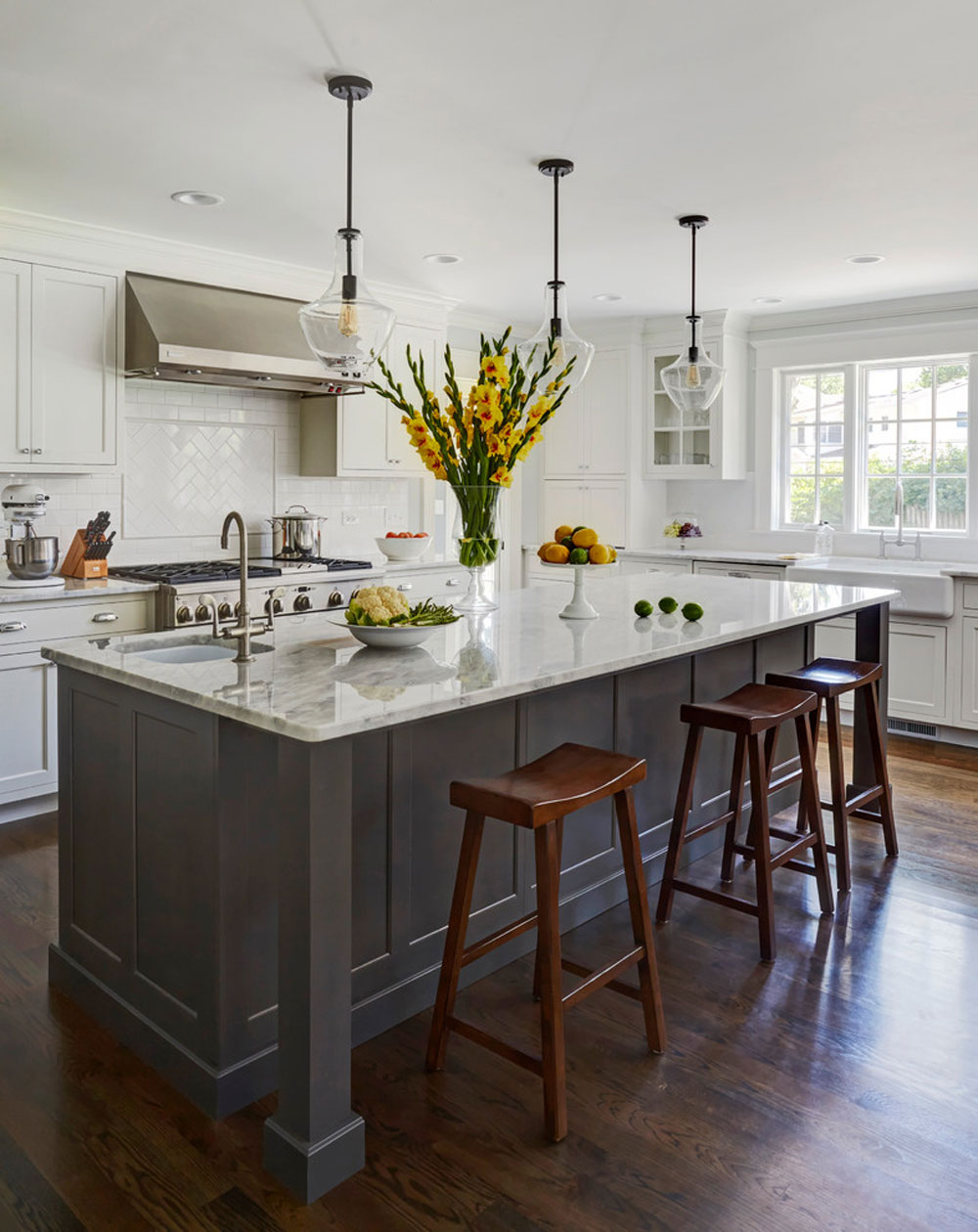 All-That-and-Then-Some-Naperville-Kitchen-by-The-Kitchen-Studio-of-Glen-Ellyn Kitchen remodeling: What you need to know before a kitchen makeover