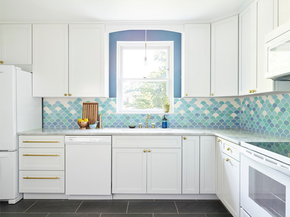 HAVERTOWN-OCEAN-INSPIRED-KITCHEN-RENO-by-Michelle-Gage-Interior-Designer- Kitchen remodeling: What you need to know before a kitchen makeover