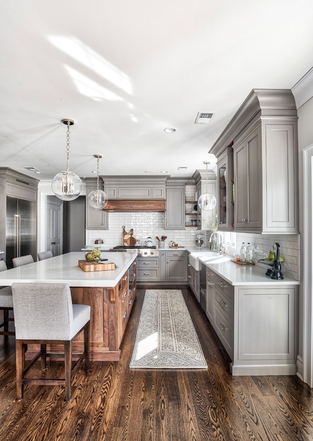 Lincoln-Project-by-Stonington-Cabinetry-Design Kitchen remodeling: What you need to know before a kitchen makeover