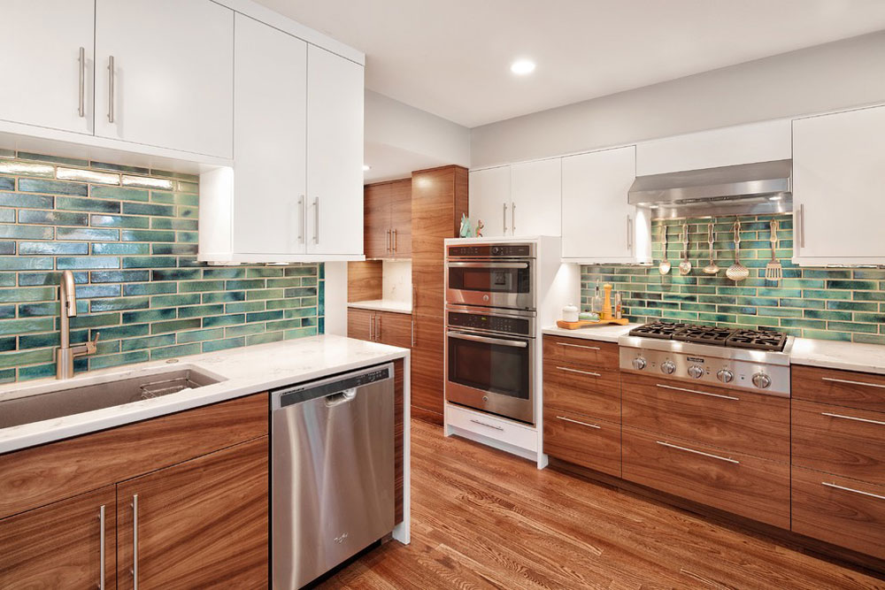 Modern-Charmer-by-Orion-Design-Inc. Kitchen remodeling: What you need to know before a kitchen makeover