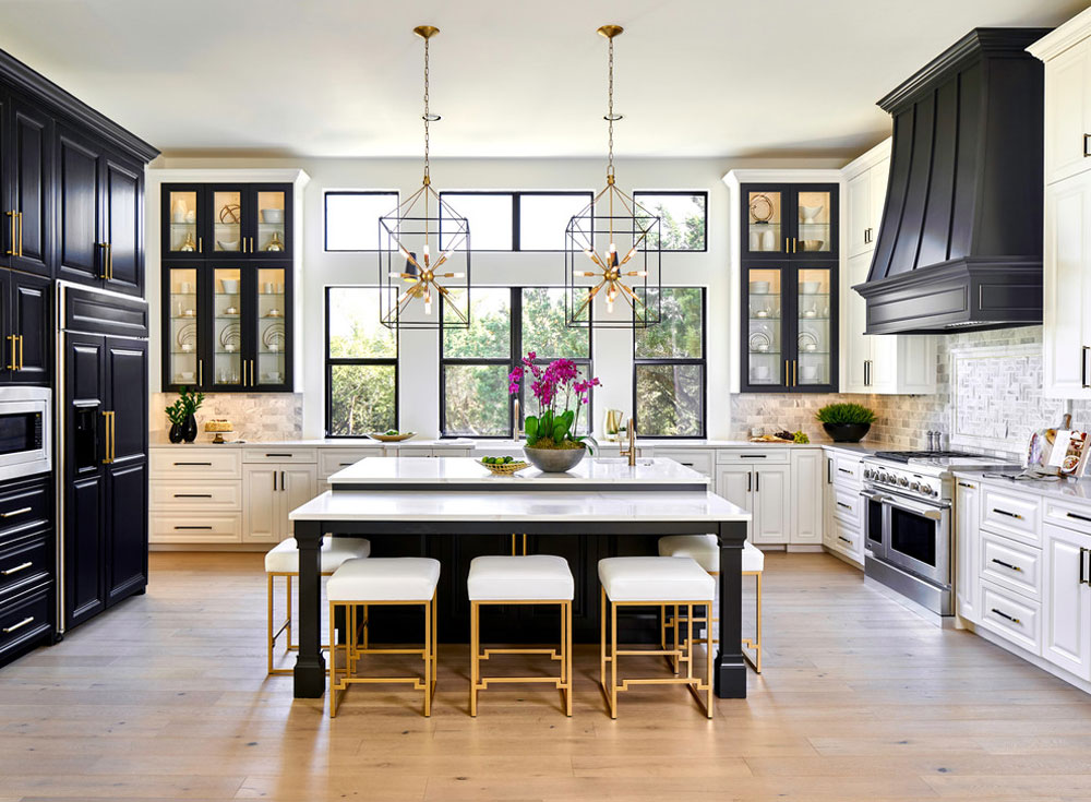 North-San-Antonio-Kitchen-Remodel-by-Haven-Design-and-Construction Kitchen remodeling: What you need to know before a kitchen makeover