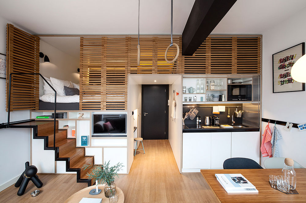 Interior Design Solutions For Your Small Apartment Best Interior Design Solutions
