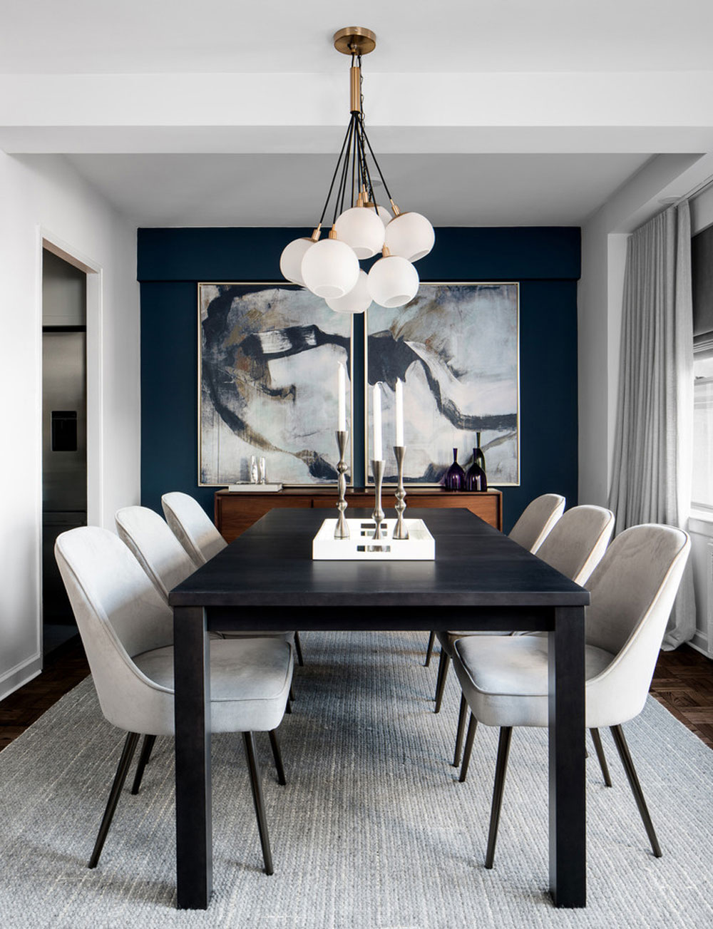 Dining room wall decor ideas that will impress your guests