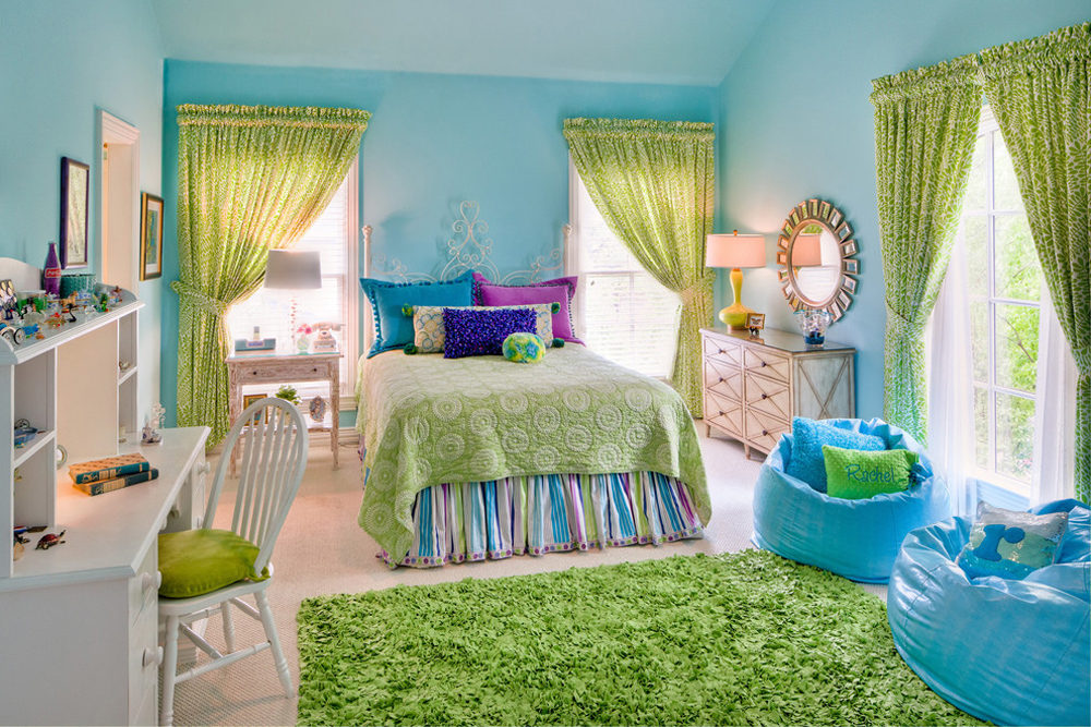 Colors That Go With Purple And How To Decorate With This Color