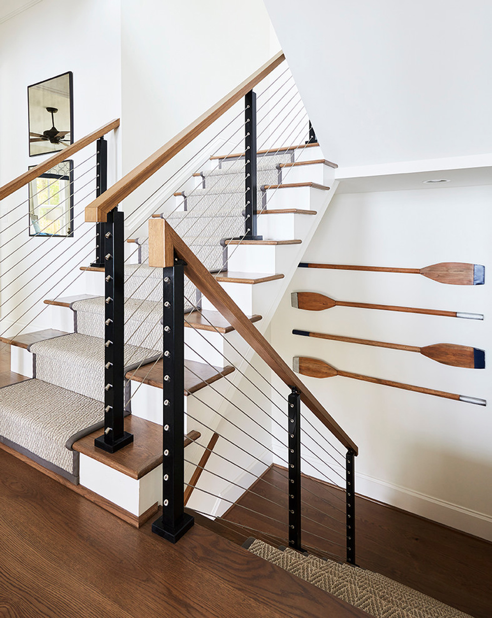 The Carpet For Stairs And How To Pick The Best One Out There