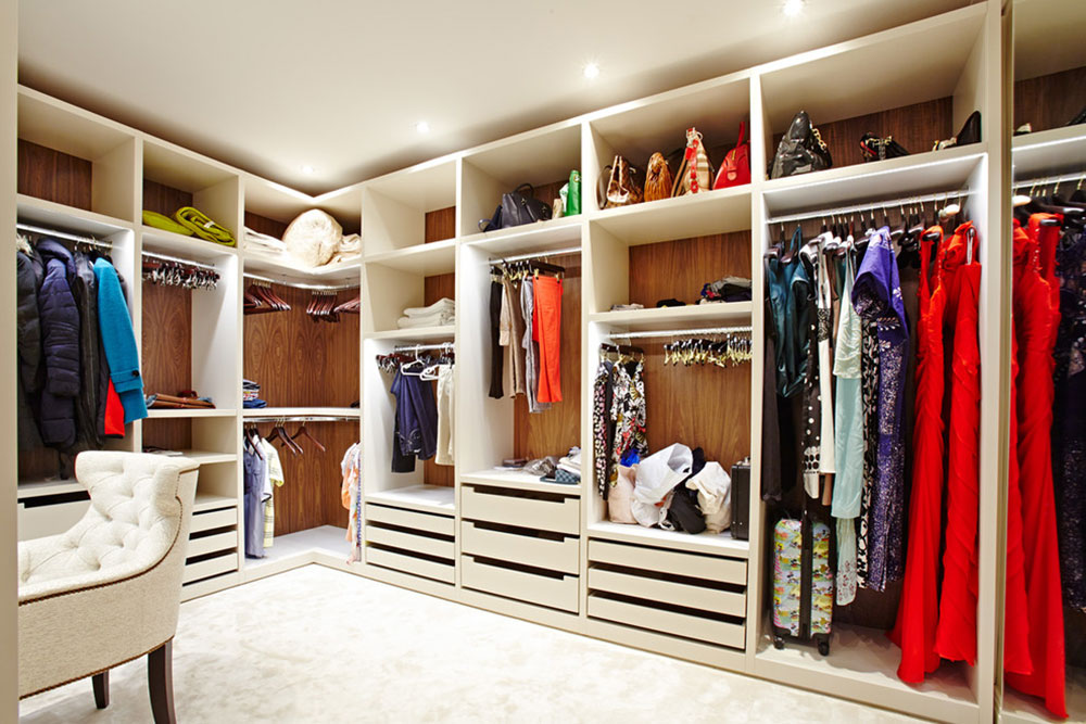 Closet remodel ideas: A guide on remodeling closets