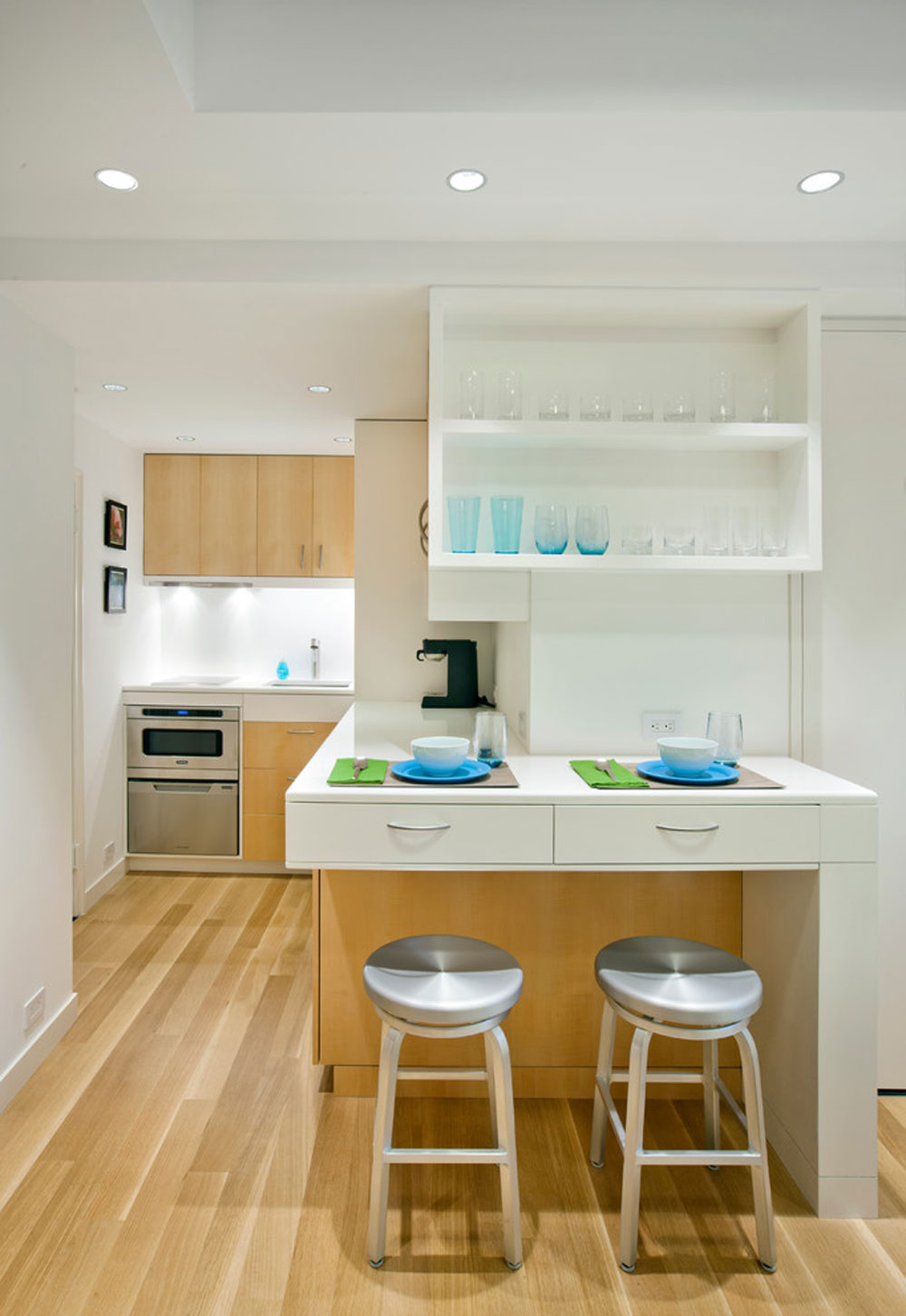 Micro Apartments Decorating Ideas To Make Your Small Space Feel Great