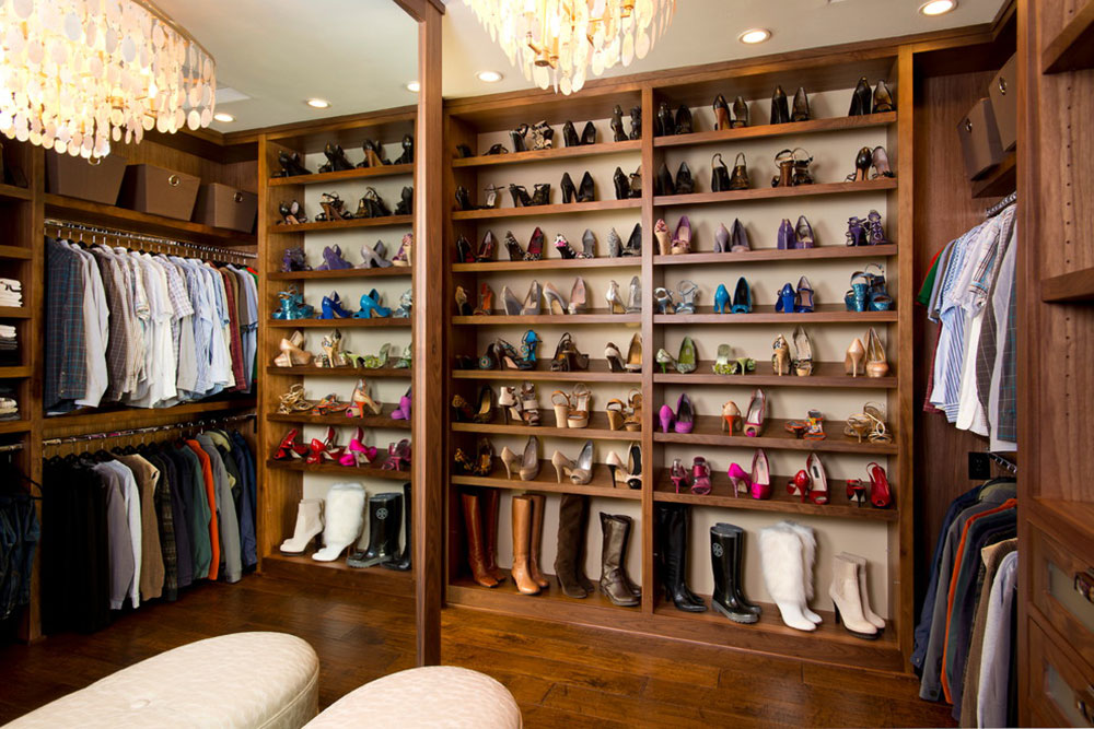 Robeson Design By Robeson Design Fabulous Shoe Storage Closet