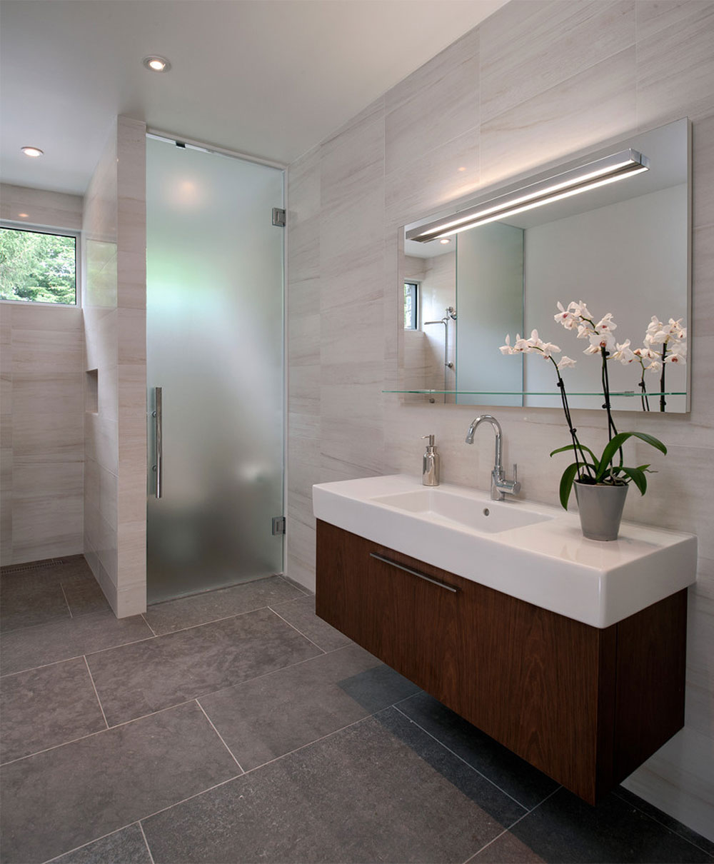 The Floating Tile Floor And Why It Ist