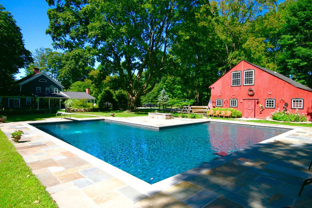 Various Pools By Litchfield County Inc How Much Value