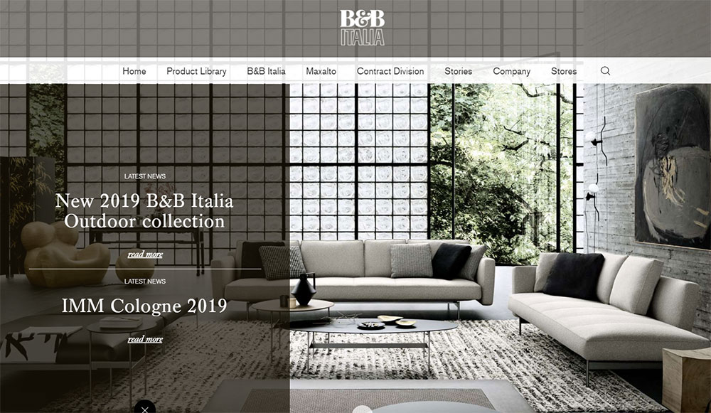 Bnb Get Familiarized With These Italian Furniture Brands