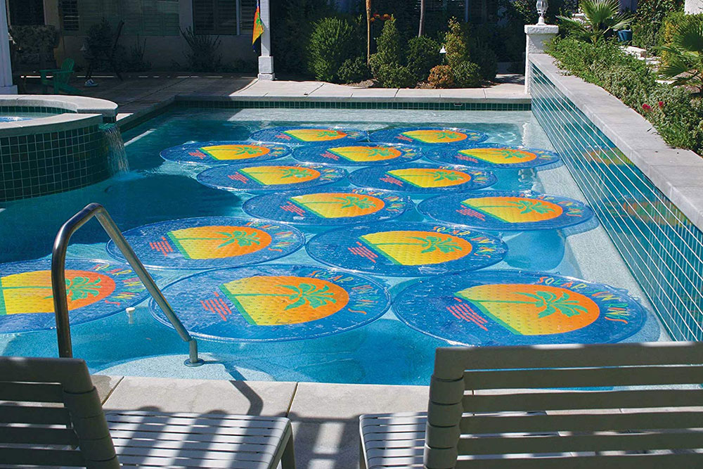 How To Heat A Swimming Pool For Free Well Almost Free