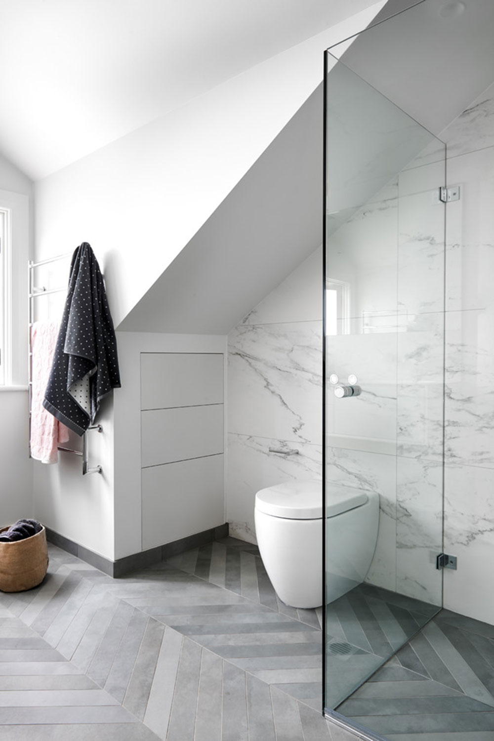 Bathroom Under Stairs And Tips And Best Practices For This Space