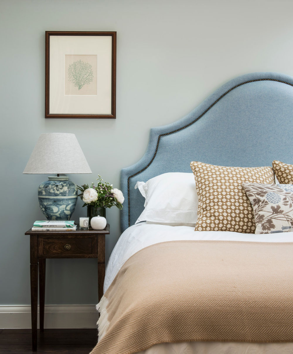 Cool Bedside Table Ideas To Try In Your Bedroom