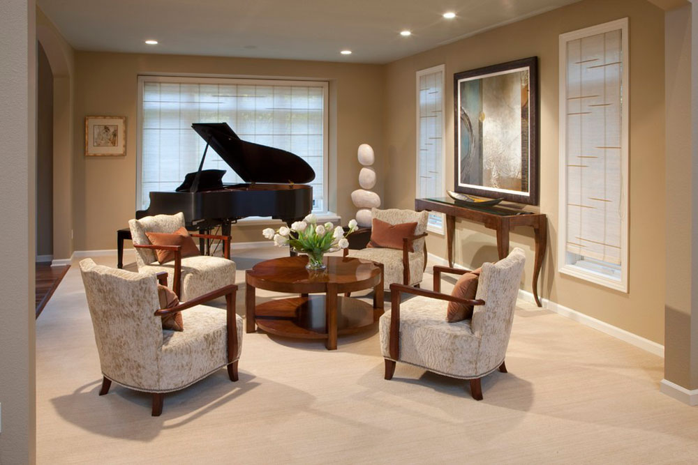 Piano-Room-by-Emily-Winters Bonus room ideas and what you can do with extra room in your house