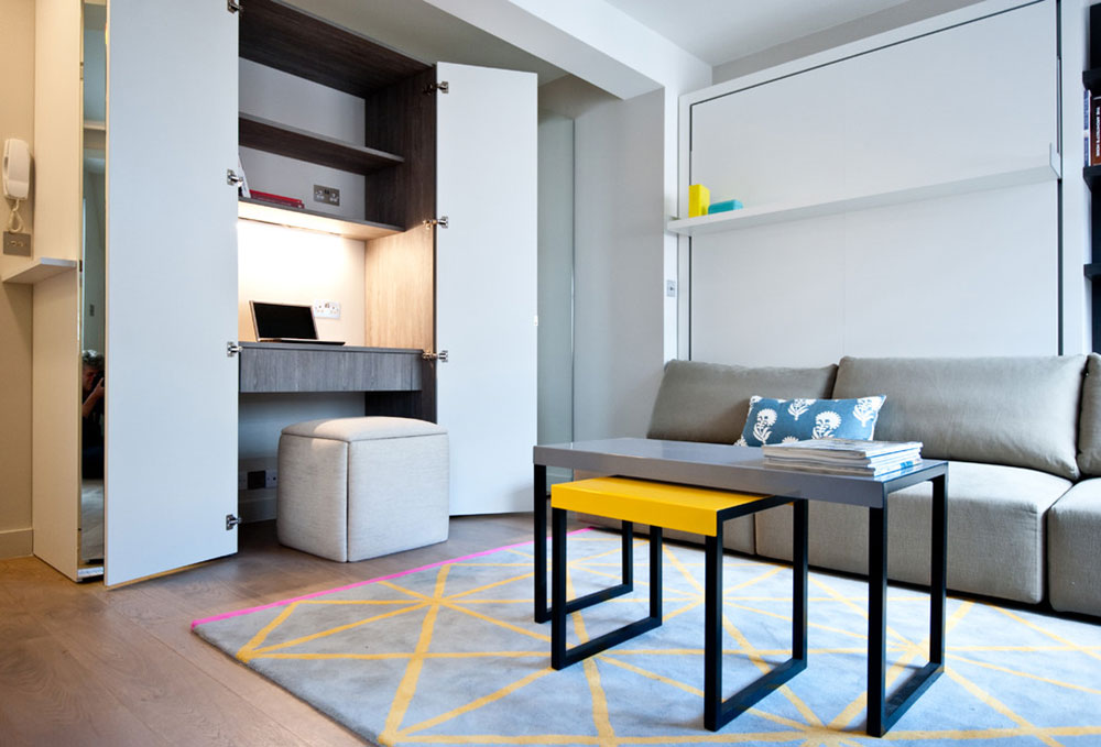 How to pick the best studio apartment furniture for an ...